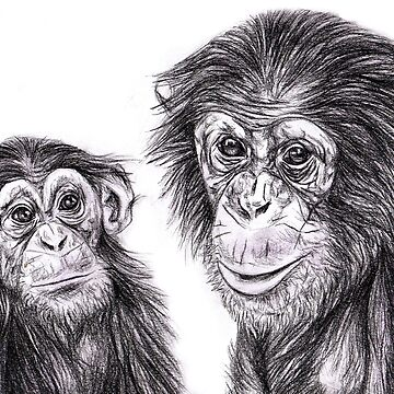 Brother and Sister by ROFchimps