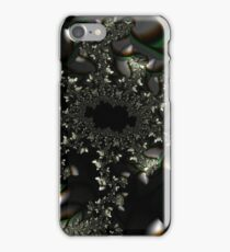 Raise The Dead iPhone Case/Skin