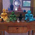 """The Buddha Collector"" by dakota1955"