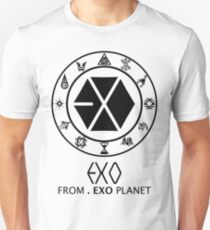 EXO from EXO Planet 2 T-Shirt