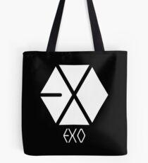 Exo Logo Tote Bag