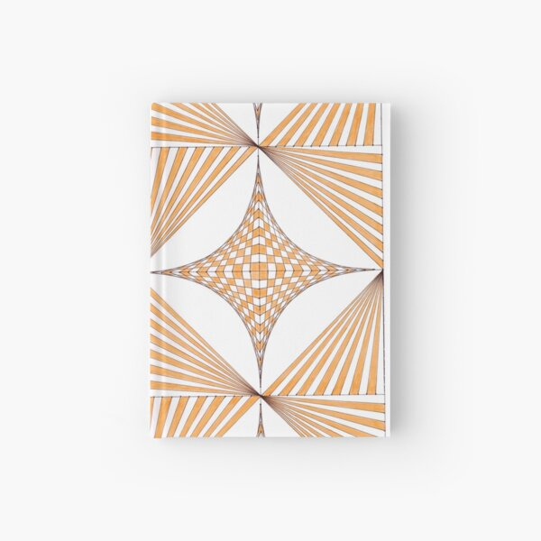 Valencia Hardcover Journal
