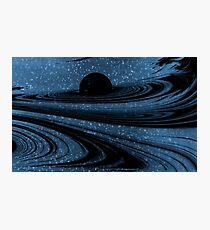 Deep Universe Photographic Print
