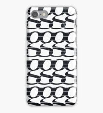 Letter G pattern iPhone Case/Skin