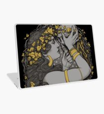 THE WITCH Laptop Skin