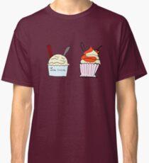 ice cream sundays Classic T-Shirt