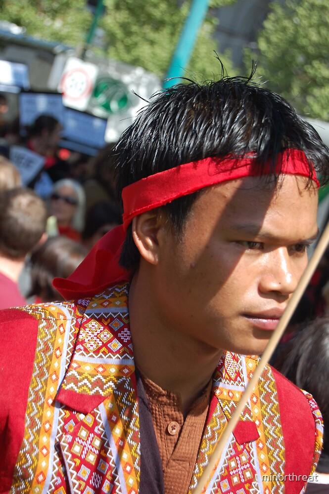 Burma by minorthreat