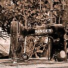"""""""Silence of the Singer"""" - 2 by Phil Thomson IPA"""