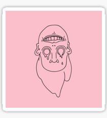 grr Sticker