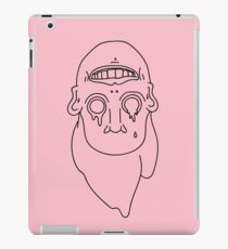 grr iPad Case/Skin