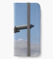 Aeroplane iPhone Wallet/Case/Skin
