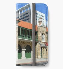 Perth Fire House iPhone Wallet/Case/Skin