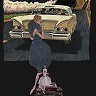 1958 Chevrolet by crimsontideguy