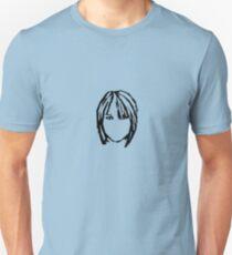Dissolved Girl Unisex T-Shirt