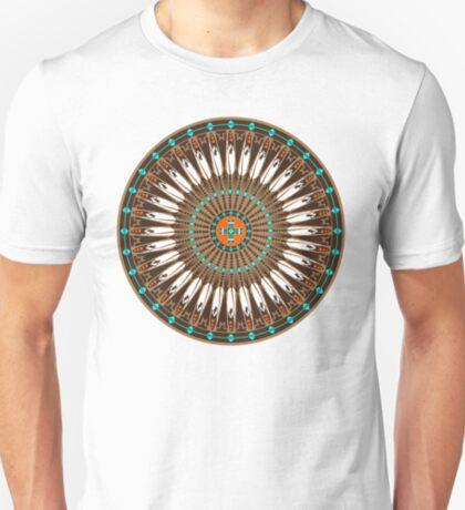 Pow Wow (Wacipi) T-Shirt