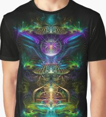 Neon1 Graphic T-Shirt