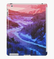 A Midwinter Night's Dream iPad Case/Skin