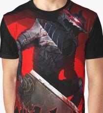 Armor  Graphic T-Shirt