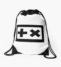 Martin Garrix Drawstring Bag