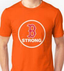 B-Strong Boston Red Sox T-Shirt