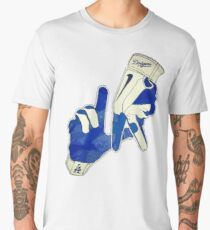 Los Angeles Dodgers Men's Premium T-Shirt