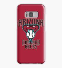 Arizona Diamondbacks Samsung Galaxy Case/Skin