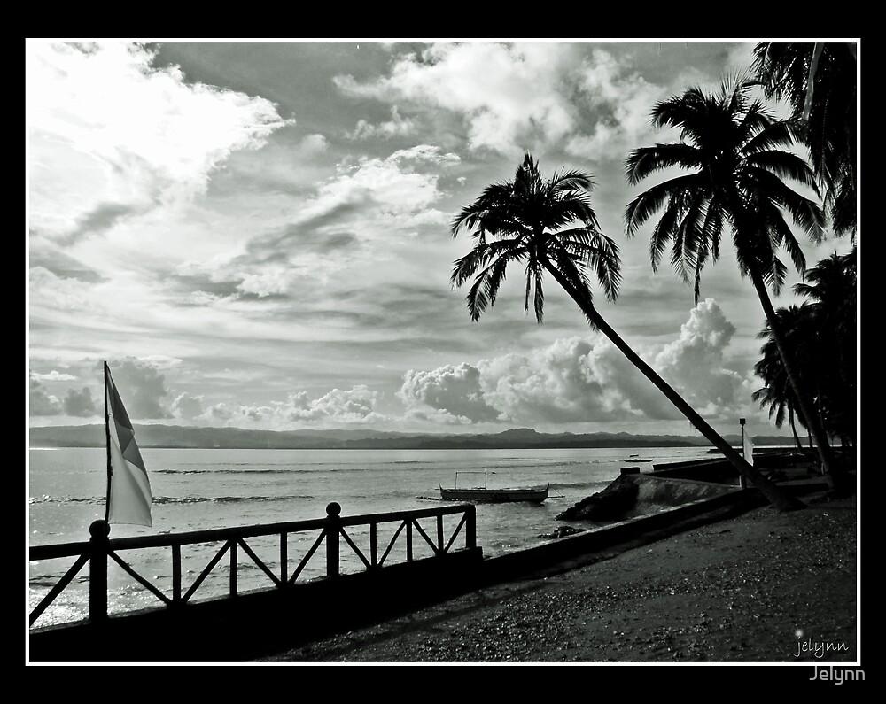 Divinubo Island by Jelynn