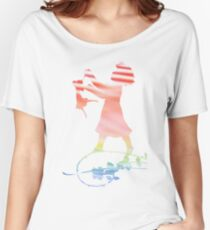 Girl and doll Women's Relaxed Fit T-Shirt
