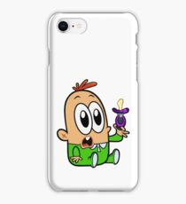 Baby Mikey iPhone Case/Skin
