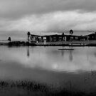 San Remo Reflections by Ashley Ng