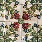 Floral Tiles by Delights