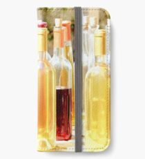 Infusions iPhone Wallet/Case/Skin