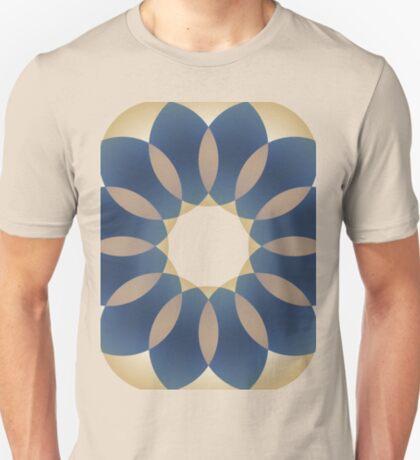 NDVH Circle Six B T-Shirt