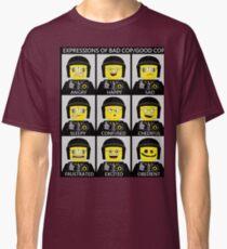 Bad cop Classic T-Shirt