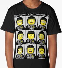 Bad cop Long T-Shirt