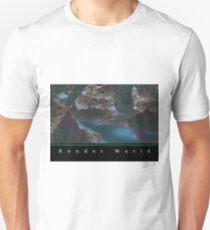 Utopia Garden 6RW Unisex T-Shirt