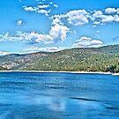 Lyons Lake by Ed Moore