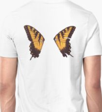 Paramore Butterfly T-Shirt