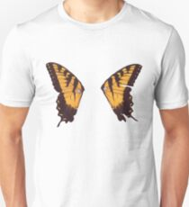 Paramore Butterfly Unisex T-Shirt