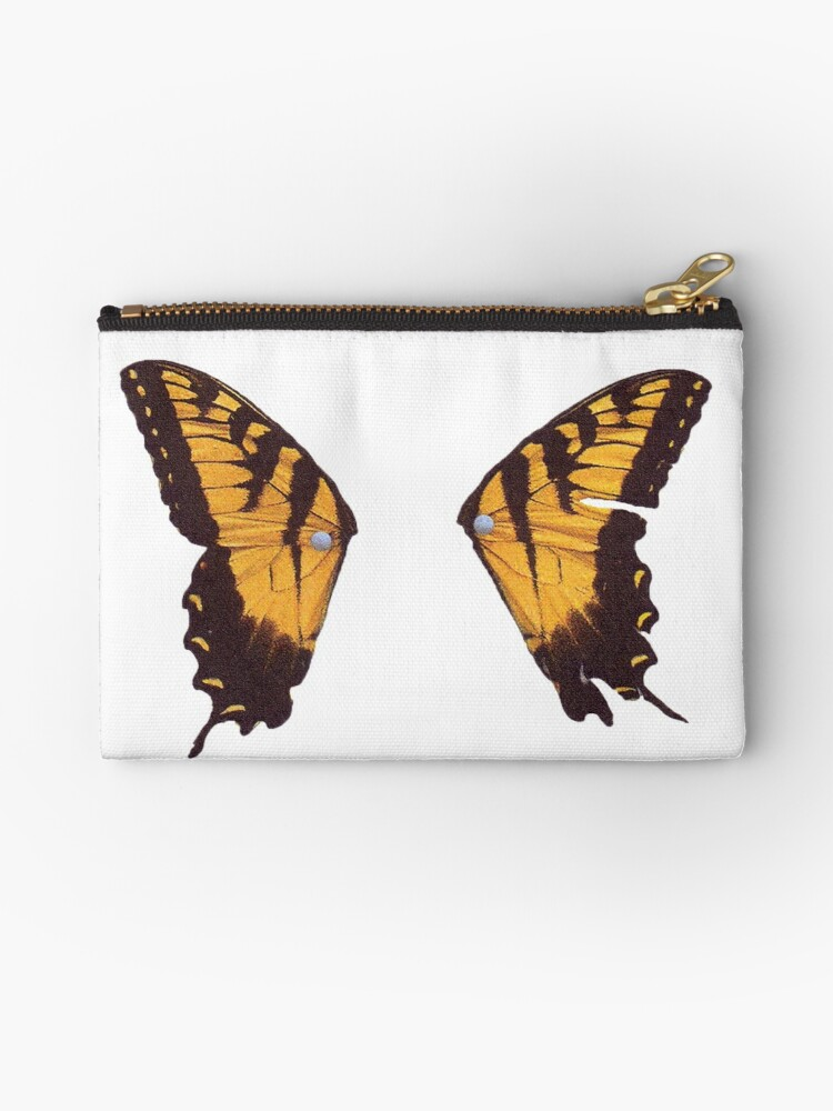 Paramore Butterfly by naamaparamore