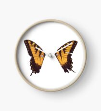 Paramore Butterfly Clock