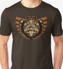 Clock Power Unisex T-Shirt