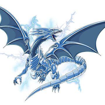 Almighty Dragon by FireFlea