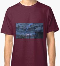 Kimi No Na Wa Staring Classic T-Shirt