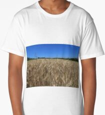 May be seen? Long T-Shirt