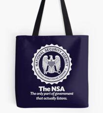 The NSA Tote Bag