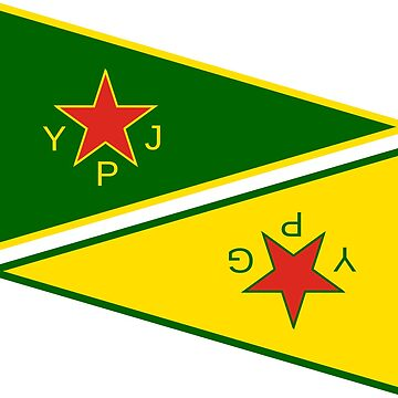 YPG/YPJ Stickers by a11ce