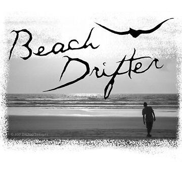 Beach Drifter Dirty Tony by beachdriftercc