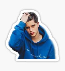 Ivan Martinez Martinez Twins Sticker