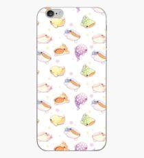 Rainbow Whale Sharks iPhone Case